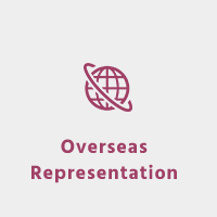Overseas Representation